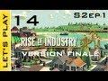 Fr rise of industry 14 s2ep1 version finale nombreuses améliorations et concurrence mp3