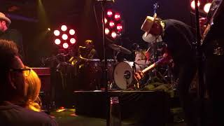 Nathaniel Rateliff and the Night Sweats - Coolin' Out - The Troubadour - 02-07-2018