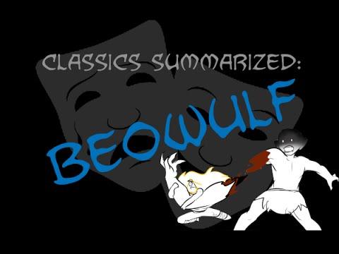 Classics Summarized: Beowulf