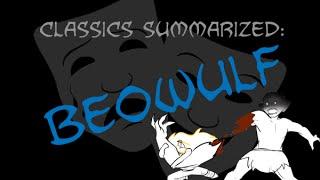 Klasikleri Beowulf Özetlenebilir:
