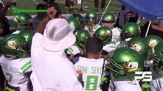 ☀️🌵🦆 IE Ducks 8U (CA) vs. Arizona Bandits (AZ) Full Game {Buckhead, AZ} 2018