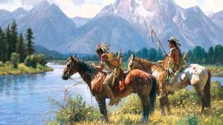 Native American Traditional Lakota Music