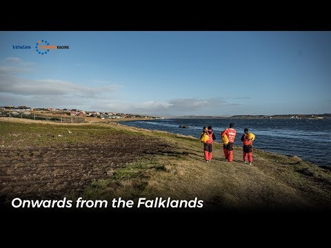 Onwards from the Falklands