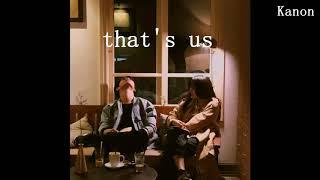 Download lagu  That's us - Anson Seabra
