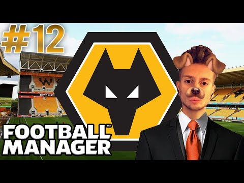 Football Manager 2021 Reboot   #12   8 Points Needed, 4 Games To Go  
