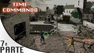 Time Commando ᴴᴰ (Part 7 - Modern Wars) [PC, No Commentary]