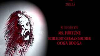 Фильм Ужасов. Смертоносные куклы: Глубочайшие порезы
