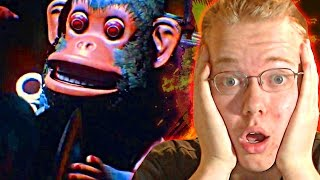 The Giant Trailer First Reaction! ~ Call of Duty Black Ops 3 New DLC Zombies Map Trailer!