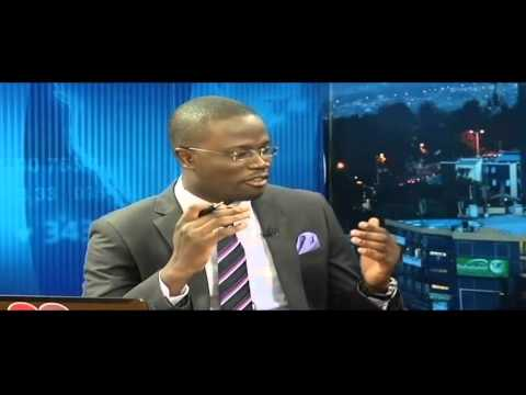 Developing East Africa's commodity market