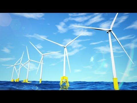 【日立造船グループ】洋上風力発電事業