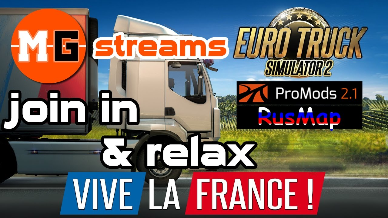 Following are the main features of Euro Truck Simulator 2 Vive la France that you will be able to experience after the first install on your Operating System. Awesome simulation game. Need to make your way through cities and rural areas. Discover new landmarks. Need to transport a wide variety of...