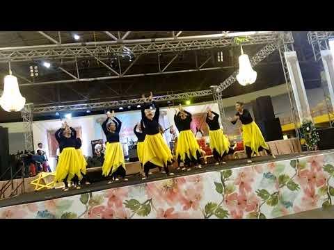 Em ti Jesus/Danielle Cristina/Congresso de Mulheres M12 Maranhão