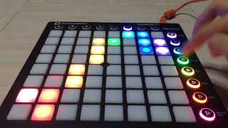 Download Alan Walker - Faded Instrumental | Launchpad MKll