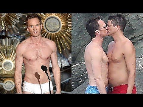 50 Handsome Gay and Bi Celebrities ★ 2019