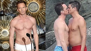 50 Handsome Gay and Bi Celebrities ★ 2019