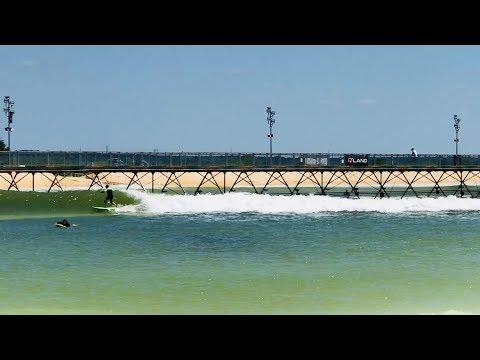 """NLand Surf Park   Part 1   """"East Side""""   05-09-18"""