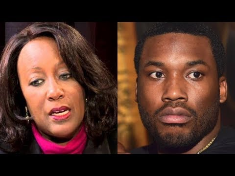 The FBI Wanted Meek Mill To Wear A Wire To Take Down Judge Brinkley?!?