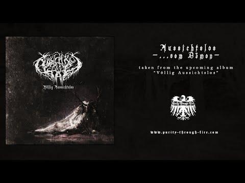 Aussichtslos ...vom Dämon (Track Premiere/Lyrics Video)
