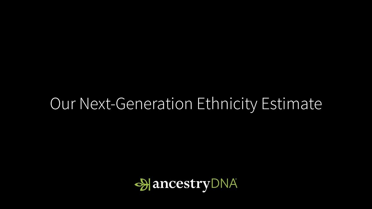 Powered by the World's Largest Consumer DNA Network