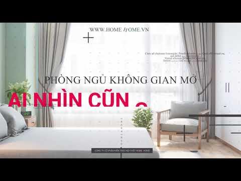 Thiết kế nội thất căn hộ chung cư Time City | Home&Home