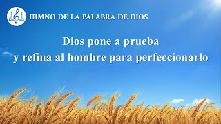 Canción cristiana 2020 | Dios pone a prueba y refina al hombre para perfeccionarlo