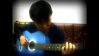Nửa Đời Mang Theo - Quách Tuấn Du (Guitar solo)