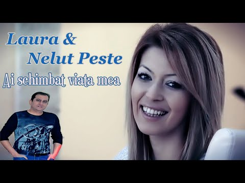 LAURA AND NELUT PESTE- CHANGED MY LIFE