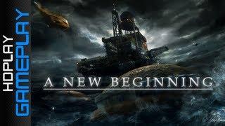 A New Beginning Final Cut - Gameplay PC   HD