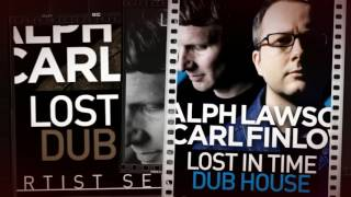 Lost In Time Dub House - Dub House Samples Loops - By Ralph Lawson Carl Finlow