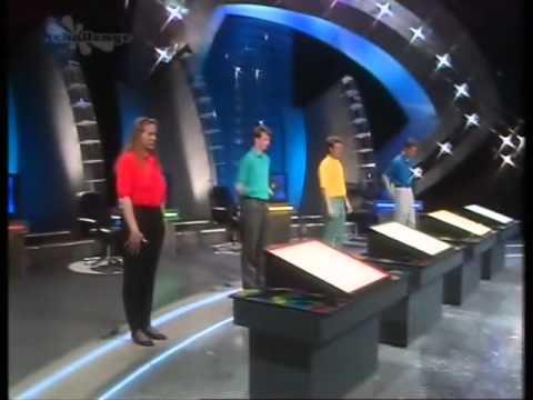 The Krypton Factor - Series 1993, Episode 2 [2/2]