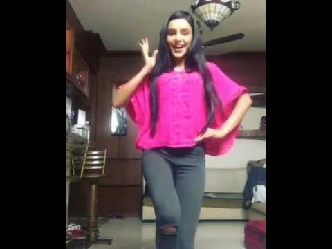 Jutti patiale di Desi punjabi dance video