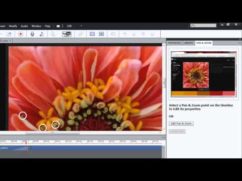 High Definition Video Capture Tutorial: Adobe Captivate 6