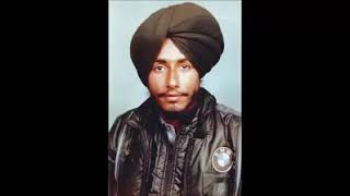 Toofan  Singh vaar(Shaheed bhai Jugraj singh)