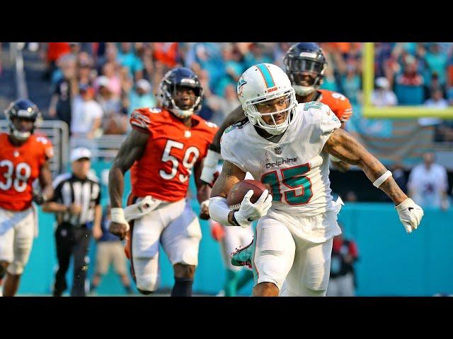Miami Dolphins coach Adam Gase describes what makes WR Albert Wilson so good.