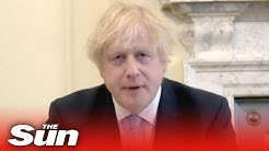Boris Johnson says we should 'move on' from Dominic Cummings row and focus on defeating coronavirus