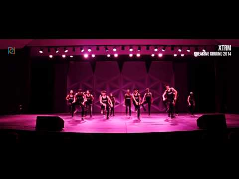XTRM - Stanford Kpop | Breaking Ground 2014 [Official]