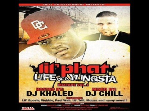 Lil Phat_feat_B-Real -they hate