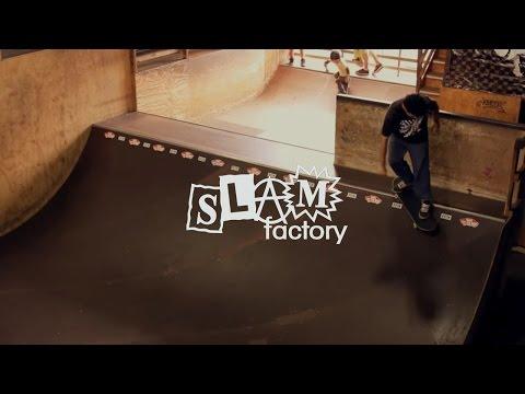 Slam Factory - Free Day