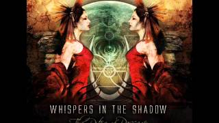 Whispers In The Shadow ~ Wormwood Star