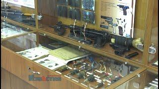 У Харківському НДІ судових експертиз відкрили науково-прикладний музей