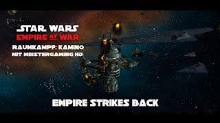 Star Wars Empire At War | DAS IMPERIUM SCHLÄGT ZURÜCK! #02 [GER] [UNCUT]