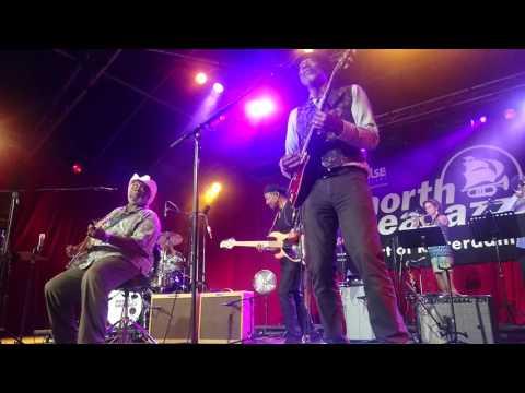Taj Mahal & Keb Mo LIVE at North Sea Jazz Festival 2017