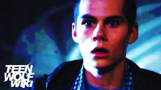 """Stiles is not """"magic"""" and other random Teen Wolf stuff"""