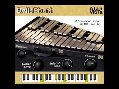 Download Free Orchestral bells plug-in: BellsEbuth by Alan ViSTa