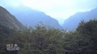 Hiking Routeburn Track Part 1