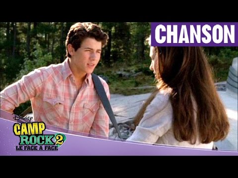 Camp Rock 2 - Chanson : Introducing Me - Nick Jonas