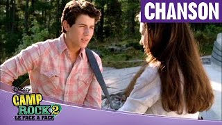 Camp Rock 2 - Extrait - Introducing Me - Nick Jonas