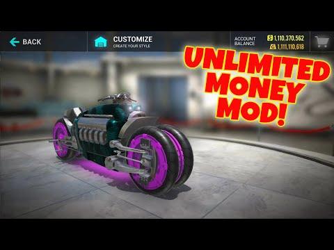 Ultimate Motorcycle Simulator - FASTEST BIKE UNLOCKED - MOD/Money Glitch - Android Gameplay #2