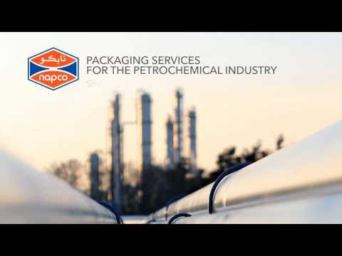 INDEVCO-NAPCO Chemical & Petrochemical Packaging