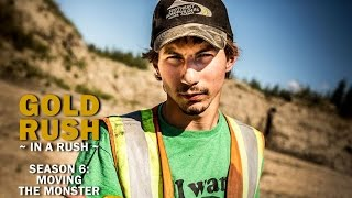 Gold Rush | Season 6, Episode 3 | Moving the Monster - Gold Rush in a Rush Recap